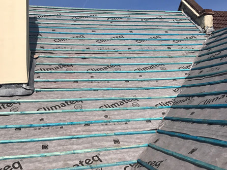 Chimneys Leadwork Roofers Roofing Flat Roofing Grp